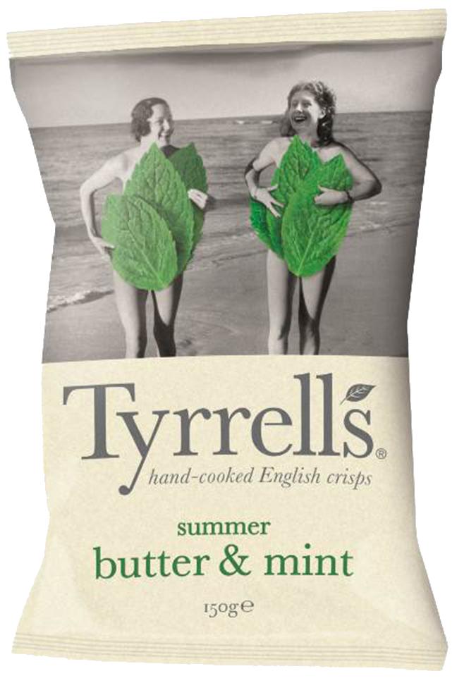 Butter & Mint