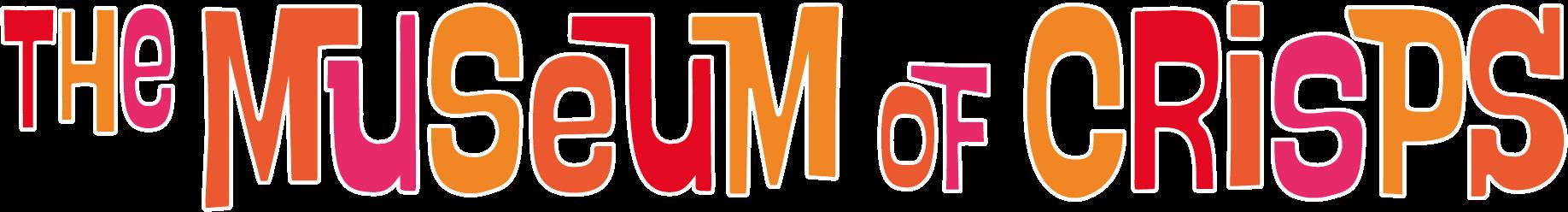 Museum of Crisps logo