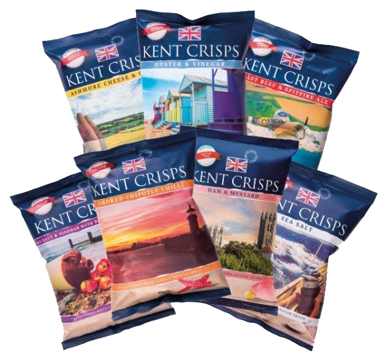 Photo of Kent Crisps