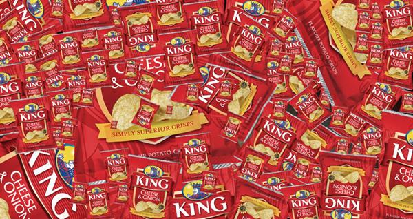 King Crisps
