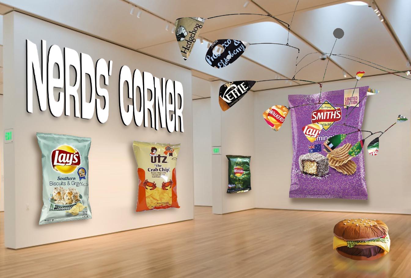 Nerds' Corner