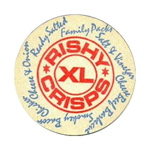 Rishy XL Crisps