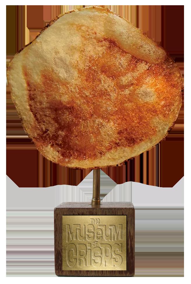 Snackademy Award gong